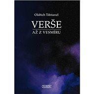 Verše až z Vesmíru - Kniha
