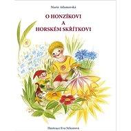 O Honzíkovi a horském skřítkovi - Kniha