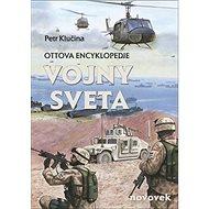 Vojny sveta, novovek: Ottova encyklopédia - Kniha