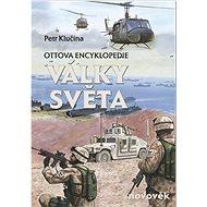 Války světa, novověk: Ottova encyklopedie - Kniha