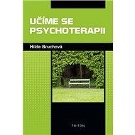Učíme se psychoterapii - Kniha