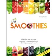 Fit Smoothies - Kniha