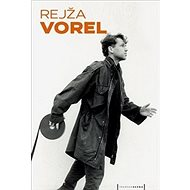Rejža Vorel - Kniha