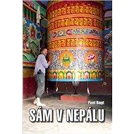 Sám v Nepálu - Kniha