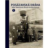 Posázavská dráha Žďár - Německý Brod - Světlá - Kácov: I.