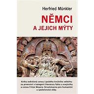 Němci a jejich mýty - Kniha