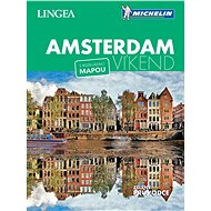 Amsterdam Víkend: Michelin