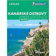 Kanárské ostrovy Víkend: Michelin - Kniha