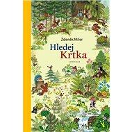 Hledej Krtka - Kniha