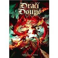 Dračí doupě II: fantasy hra na hrdiny - Kniha