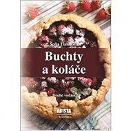 Buchty a koláče - Kniha