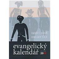 Evangelický kalendář 2018 - Kniha