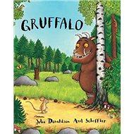 Gruffalo - Kniha