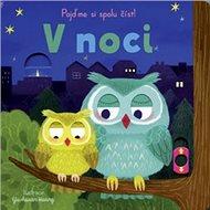 V noci: Pojďme si spolu číst!