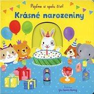 Krásné narozeniny: Pojďme si spolu číst!