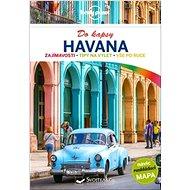 Havana Do kapsy - Kniha