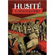 Husité u Postoloprt - Kniha