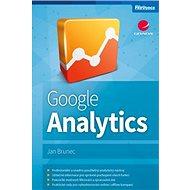 Google Analytics - Kniha