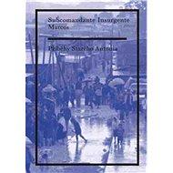 Příběhy Starého Antonia - Kniha