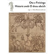 Historie aneb O dvou obcích - Kniha