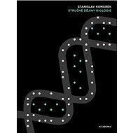 Stručné dějiny biologie - Kniha