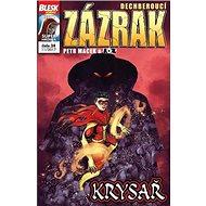 Dechberoucí zázrak Krysař: Blesk komiks 24 - Kniha