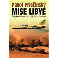 Mise Libye - Kniha