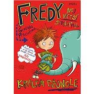 Fredy králem džungle: Největší strašpytel