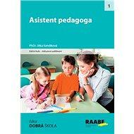 Asistent pedagoga - Kniha
