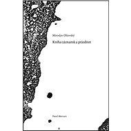 Kniha záznamů a prázdnot - Kniha