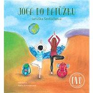 Jóga do batůžku - Kniha