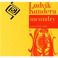 Meandry: poezie 1945-1969 II. - Kniha