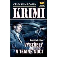 Výstřely v temné noci: Český krimiromán - Kniha