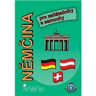 Němčina pro začátečníky a samouky - Kniha