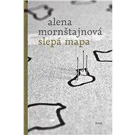 Slepá mapa - Kniha
