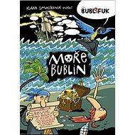 Bublifuk 6: Moře bublin - Kniha