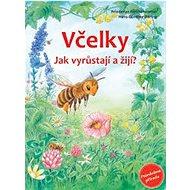 Včelky - Kniha