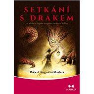 Setkání s drakem - Kniha