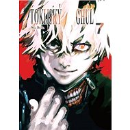 Tokijský ghúl 7 - Kniha