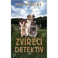 Zvířecí detektiv - Kniha