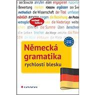 Německá gramatika: rychlostí blesku