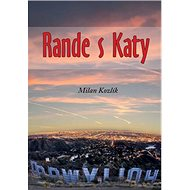 Rande s Katy - Kniha
