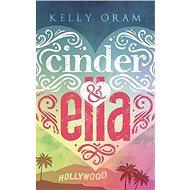 Cinder & Ella - Kniha