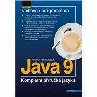 Java 9: Kompletní příručka jazyka - Kniha