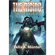 The Rising Nová naděje - Kniha