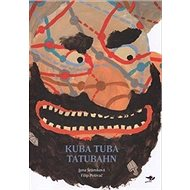 Kuba Tuba Tatubahn - Kniha