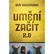 Umění začít 2.0 - Kniha