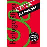 Portugalština (nejen) pro samouky + MP3 - Kniha
