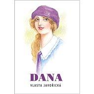 Dana - Kniha