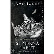 Stříbrná labuť: Série Elitní klub králů (1) - Kniha